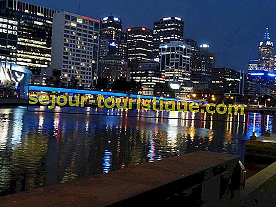 11 Hostel Terbaik di Melbourne