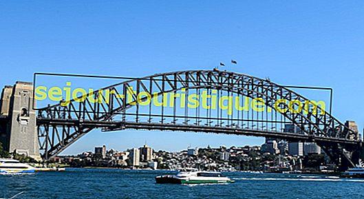 Top 10 Dinge zu sehen und zu tun in Darlinghurst, Sydney