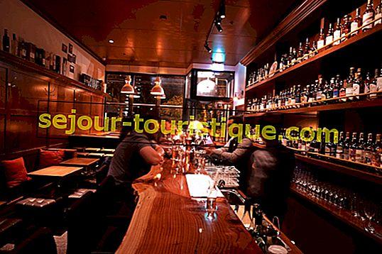10 Bar Terbaik Di Melbourne Selatan