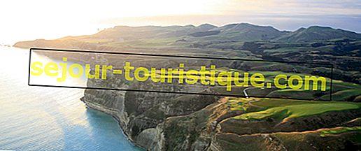 Les 10 meilleurs terrains de golf en Nouvelle-Zélande