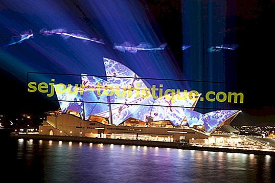 オーストラリア、シドニーの20の必見アトラクション