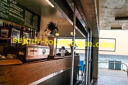 Les meilleurs cafés et cafés à Newcastle, Australie