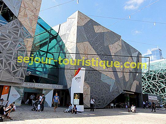 21 activités gratuites gratuites à Melbourne, Australie