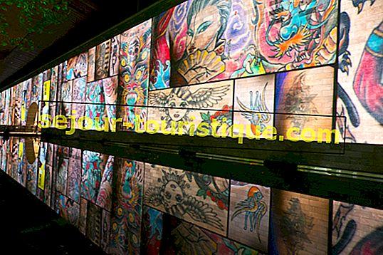 10 Galeri Seni Terbaik di Adelaide, Australia