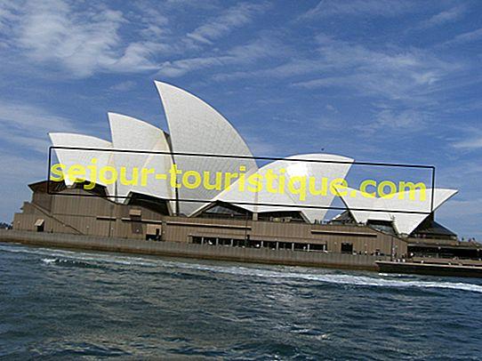 Top 10 Dinge zu sehen und zu tun in Newtown, Sydney