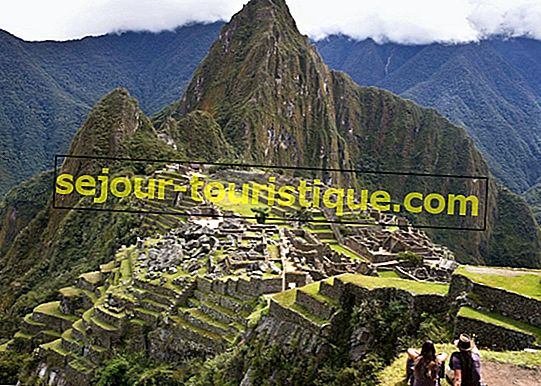 Waktu Terbaik untuk Mengunjungi Peru