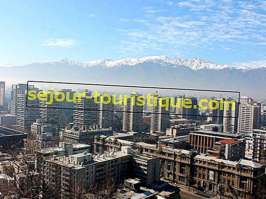 11 raisons de visiter Valparaíso à Santiago