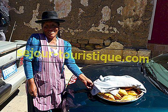Những thực phẩm truyền thống tốt nhất bạn cần thử trong chuyến đi đến Bolivia