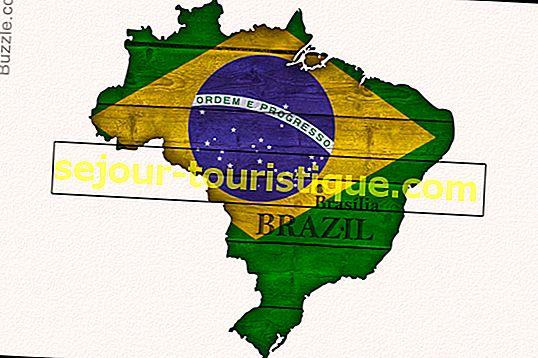 8 ข้อเท็จจริงที่น่าสนใจเกี่ยวกับธงบราซิล