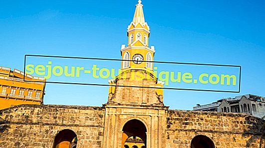 De top 9 dingen om te zien en te doen in Cartagena, Colombia