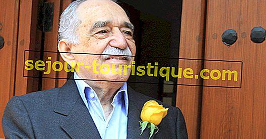 Les meilleurs livres de Gabriel García Márquez à lire absolument