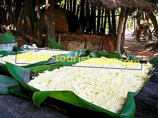 パラグアイで試してみるべき6つの伝統的な食べ物