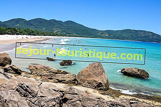 10 Dinge, die Sie vor Ihrem Besuch in Ilha Grande wissen sollten