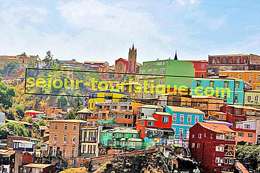 10 Hal Terbaik untuk Dilihat dan Dilakukan di Concepcion Chile