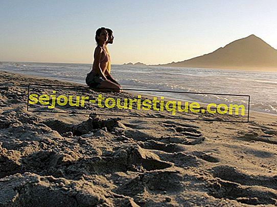 10 ชายหาดที่สวยที่สุดของชิลี
