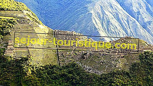 10 điều cần xem và làm hàng đầu ở Aguas Calientes, Peru