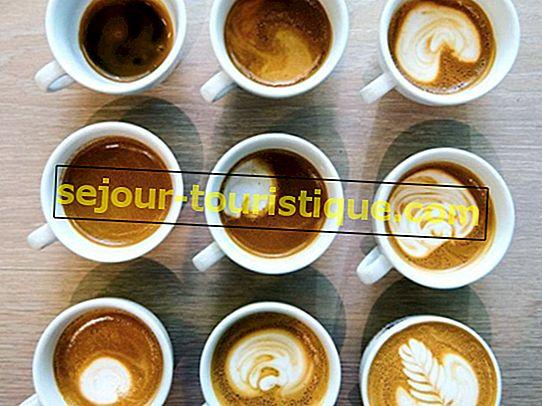 Pourquoi le café colombien est-il si bon?